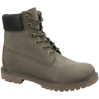 kengät Naiset Bootsit Timberland 6 In Premium Boot W A1HZM