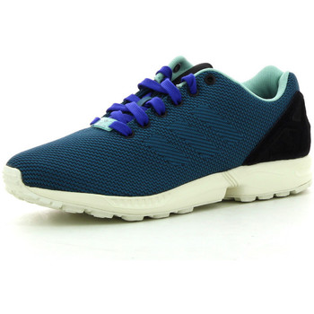 kengät Matalavartiset tennarit adidas Originals ZX Flux Weave Black