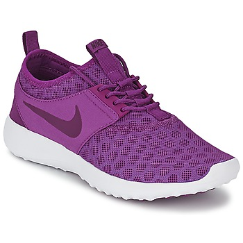 kengät Naiset Matalavartiset tennarit Nike JUVENATE Violet