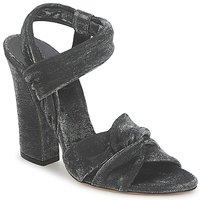 kengät Naiset Sandaalit ja avokkaat Casadei 1166N122 Black
