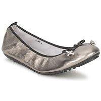 kengät Naiset Balleriinat Mac Douglas ELIANE Bronze