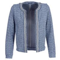 vaatteet Naiset Takit / Bleiserit Marc O'Polo CARACOLITE Sininen