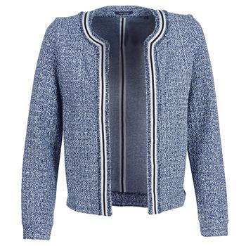 vaatteet Naiset Takit / Bleiserit Marc O'Polo CARACOLITE Blue