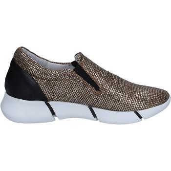 kengät Naiset Tennarit Elena Iachi BT588 Kulta