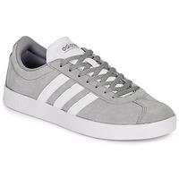 kengät Miehet Matalavartiset tennarit adidas Originals VLCOURT GRIS HO Grey