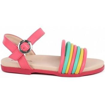 kengät Tytöt Sandaalit ja avokkaat Chika 10 23136-24 Monivärinen