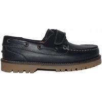 kengät Pojat Purjehduskengät Colores 21152-24 Sininen