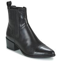 kengät Naiset Bootsit Vagabond MARJA Black