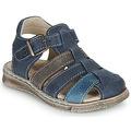 kengät Pojat Sandaalit ja avokkaat Citrouille et Compagnie