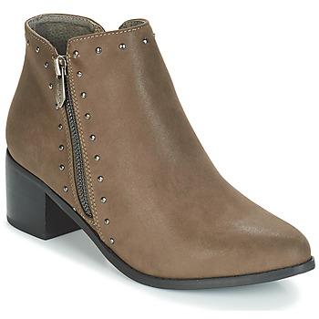 kengät Naiset Nilkkurit LPB Shoes JUDITH Kaki