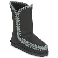 kengät Naiset Saappaat Les Petites Bombes NATHALIE Black