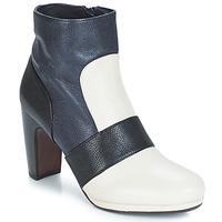 kengät Naiset Nilkkurit Chie Mihara  Maidonvaalea