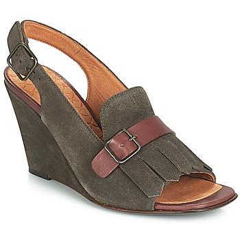 kengät Naiset Sandaalit ja avokkaat Chie Mihara  Grey