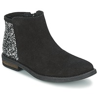 kengät Tytöt Bootsit Acebo's MERY Black