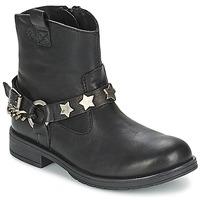 kengät Tytöt Bootsit Acebo's JERIE Black