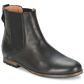 kengät Naiset Bootsit Aigle MONTAIGU 2 Black