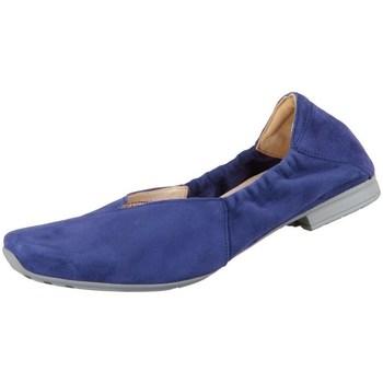 kengät Naiset Derby-kengät & Herrainkengät Think Gaudi Tummansininen