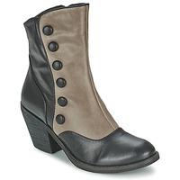 kengät Naiset Nilkkurit Lola Ramona GRINGO Grey