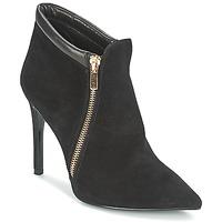 kengät Naiset Nilkkurit Luciano Barachini ARNO Black