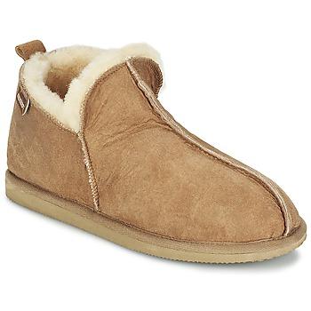 kengät Miehet Tossut Shepherd ANTON Brown