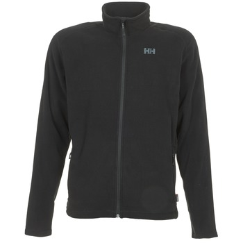 vaatteet Miehet Fleecet Helly Hansen DAYBREAKER FLEECCE JACKET Black