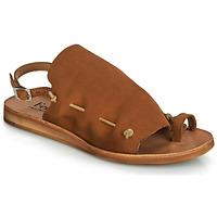 kengät Naiset Sandaalit ja avokkaat Felmini COGNACEJE Cognac