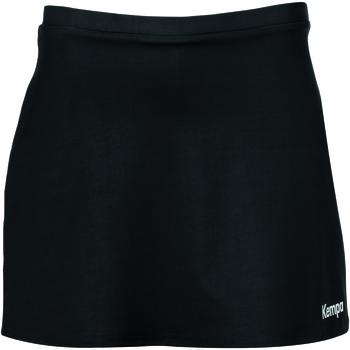 vaatteet Naiset Hame Kempa Jupe-short noir