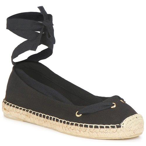 kengät Naiset Espadrillot Jonak JIMENA Black