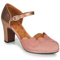 kengät Naiset Korkokengät Chie Mihara SELA Pink