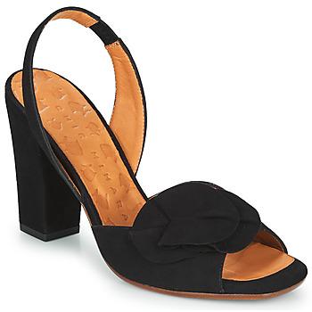 kengät Naiset Sandaalit ja avokkaat Chie Mihara ANAMI Black