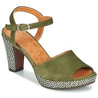 kengät Naiset Sandaalit ja avokkaat Chie Mihara ERICK Green