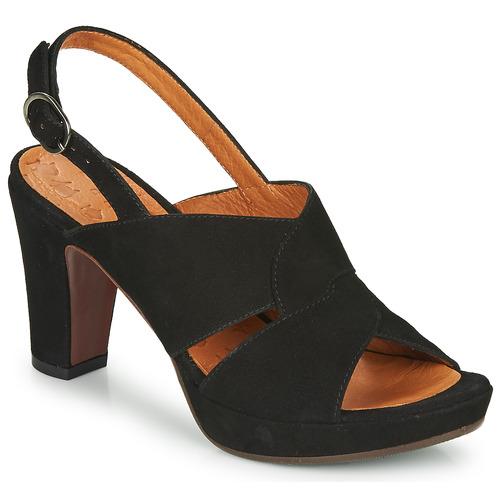 kengät Naiset Sandaalit ja avokkaat Chie Mihara ESKOL Black
