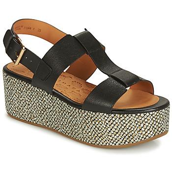 kengät Naiset Sandaalit ja avokkaat Chie Mihara OLIVIA Black
