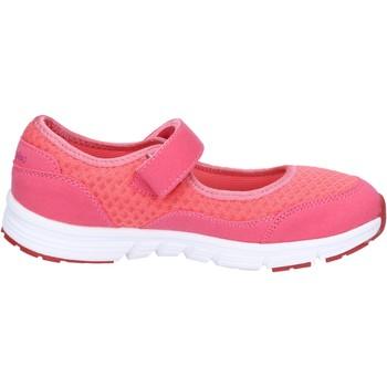 kengät Naiset Balleriinat Wrangler Ballerina-kengät BT797 Punainen