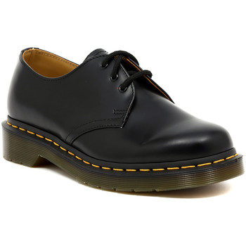 kengät Derby-kengät Dr Martens 146159 BLACK SMOOTH Multicolore