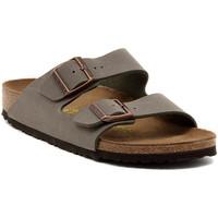 kengät Sandaalit Birkenstock ARIZONA STONE CALZ S Multicolore