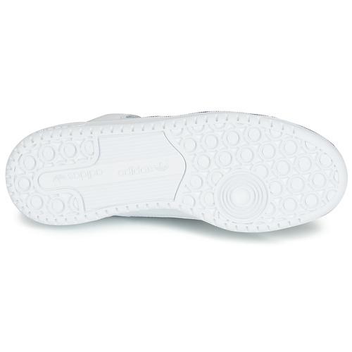 Adidas Originals Forum Lo Decon White - Ilmainen Toimitus- Kengät Matalavartiset Tennarit Miehet 71