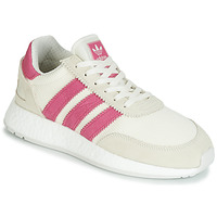 kengät Naiset Matalavartiset tennarit adidas Originals I-5923 W Valkoinen