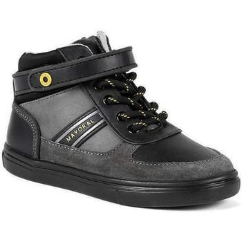 kengät Pojat Bootsit Mayoral 23515-18 Musta