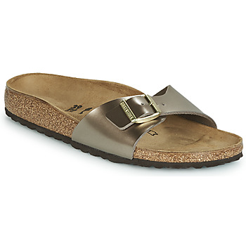 kengät Naiset Sandaalit Birkenstock MADRID Bronze