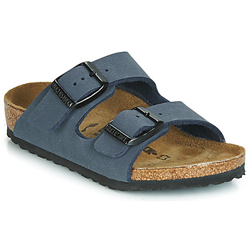 kengät Pojat Sandaalit Birkenstock ARIZONA Sininen