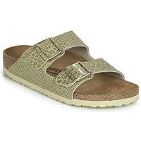 kengät Naiset Sandaalit Birkenstock ARIZONA Kulta