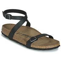 kengät Naiset Sandaalit ja avokkaat Birkenstock DALOA Black
