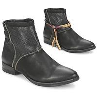 kengät Naiset Bootsit Felmini RYO Black