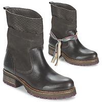 kengät Naiset Bootsit Felmini CLARA Brown