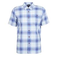 vaatteet Miehet Lyhythihainen paitapusero Patagonia A/C Shirt Blue