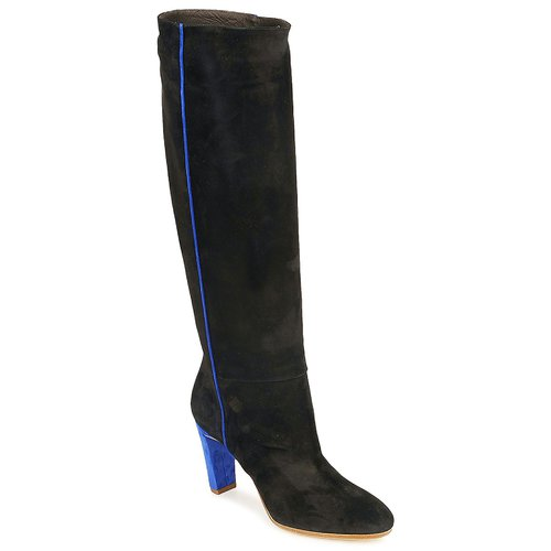 kengät Naiset Saappaat Michel Perry 13184 Black