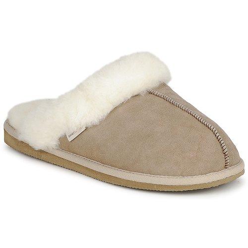 kengät Naiset Tossut Shepherd JESSICA Beige