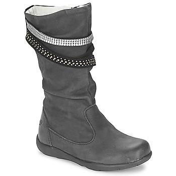 kengät Tytöt Saappaat Primigi CHARLIZE Black