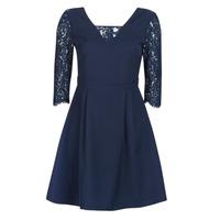 vaatteet Naiset Lyhyt mekko Betty London JADE Laivastonsininen
